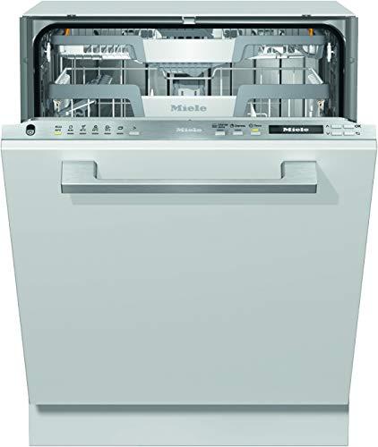 Miele G 7150 SCVi vollintegrierter Geschirrspüler mit 3D-MultiFlex-Schublade / A+++ / 213 kWh /...