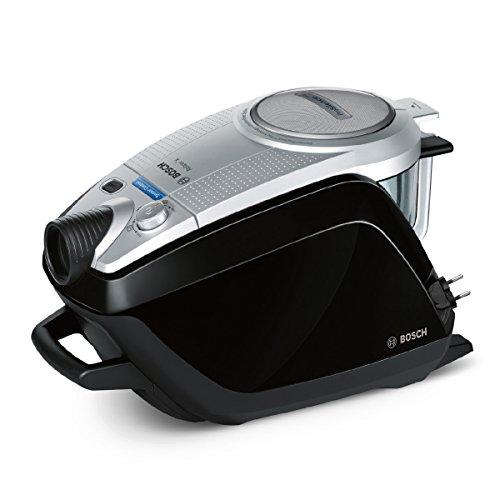 Bosch BGS5BL432 Bodenstaubsauger Relaxx'x ProSilence Plus, schwarz