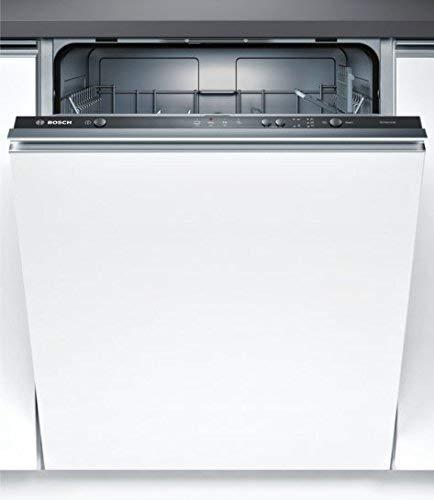 Bosch SMV24AX00E Serie 2 Geschirrspüler Vollintegriert / F / 60 cm / 102 kWh/100 Zyklen / 12 MGD / Silence /...