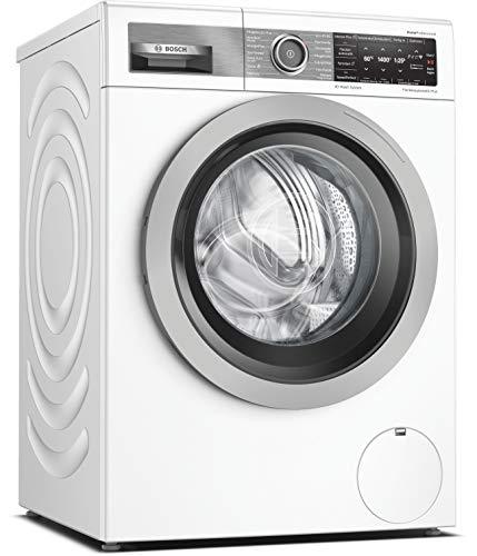 Bosch WAV28G40 HomeProfessional Waschmaschine Frontlader / B / 57 kWh/100 Waschzyklen / 1400 UpM / 9 kg /...