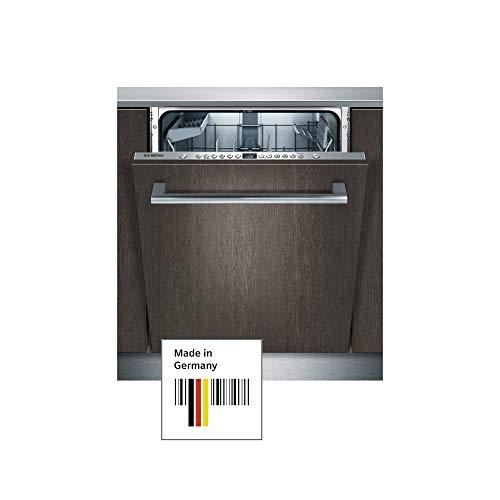 Siemens SN636X01CE iQ300 Geschirrspüler vollintegriert / A+++ / AquaStop / varioSpeed Plus / infoLight /...