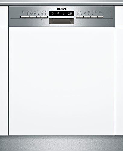 Siemens SN536S04AE Geschirrspüler Teilintegriert / A++ / 258 kWh/Jahr / 2660 L/jahr / 6 Programme / 3...