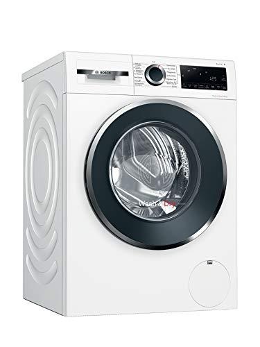 Bosch WNG24440 Serie 6 Waschtrockner / E / 372 kWh/100 Betriebszyklen (Waschen & Trocknen) / 9/6 kg / 1400 UpM...