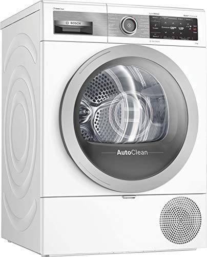 Bosch WTX87E40 HomeProfessional Wärmepumpen-Trockner / A+++ / 193 kWh/Jahr / 9 kg / Weiß mit Glastür /...