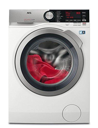 AEG L7WE86605 Waschtrockner / DualSense - schonende Pflege / 10 kg Waschen / 6 kg Trocknen / Energiesparend /...