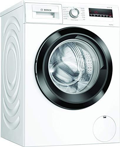 Bosch WAN28K40 Serie 4 Waschmaschine Frontlader / C / 62 kWh/100 Waschzyklen / 1400 UpM / 8 kg / Weiß /...