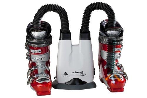 Alpenheat Schuhtrockner UniversalDry, Weiß, AD2