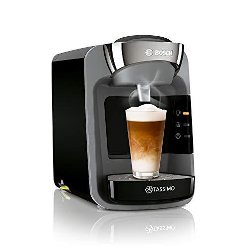 Tassimo Suny Kapselmaschine TAS3202 Kaffeemaschine by Bosch, über 70 Getränke, vollautomatisch, geeignet...