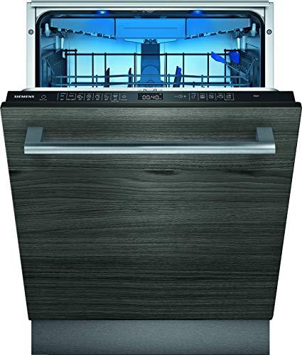Siemens SX65EX57CE iQ500 Vollintegrierter Geschirrspüler / D / 85 kWh / 2660 L/Jahr / Smart Home kompatibel...