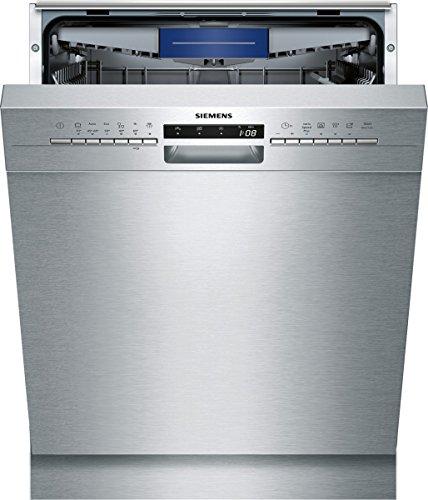 Siemens SN436S01KE iQ300 Geschirrspüler/A++ / 262 kWh/Jahr / 2660 L/Jahr/Vorspülen
