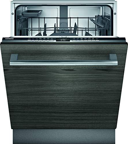 Siemens SN63EX15AE iQ300 Vollintegrierter Geschirrspüler / A+++ / 234 kWh/Jahr / 2660 L/Jahr / WLAN-fähig...