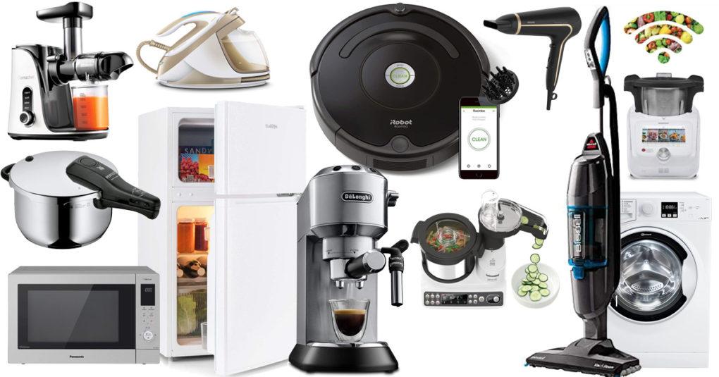 Amazon PRIME DAY Küchen- und Haushaltsgeräte